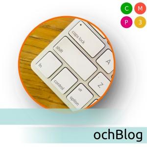 ochBlog Package 1.1.0