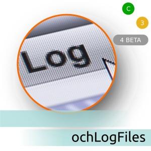 ochLogFiles 1.2.1