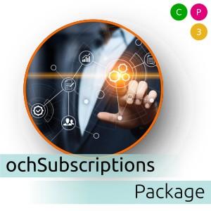 ochSubscriptions Package 1.1.0