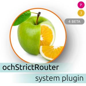 ochStrictRouter 0.1.1