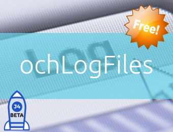 ochLogFiles (Free component)