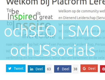 ochJSsocials (content plugin) > OnlineCommunityHub: Tools and Services for Community Management > community management, community, leadership, social media, seo, forum, open source